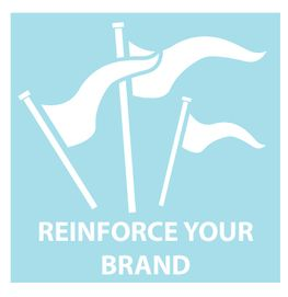 Reinforce your brand with Mobex