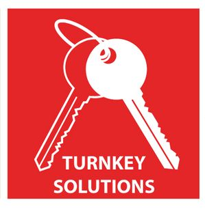 Turnkey solutions with a Mobex exhibition stand