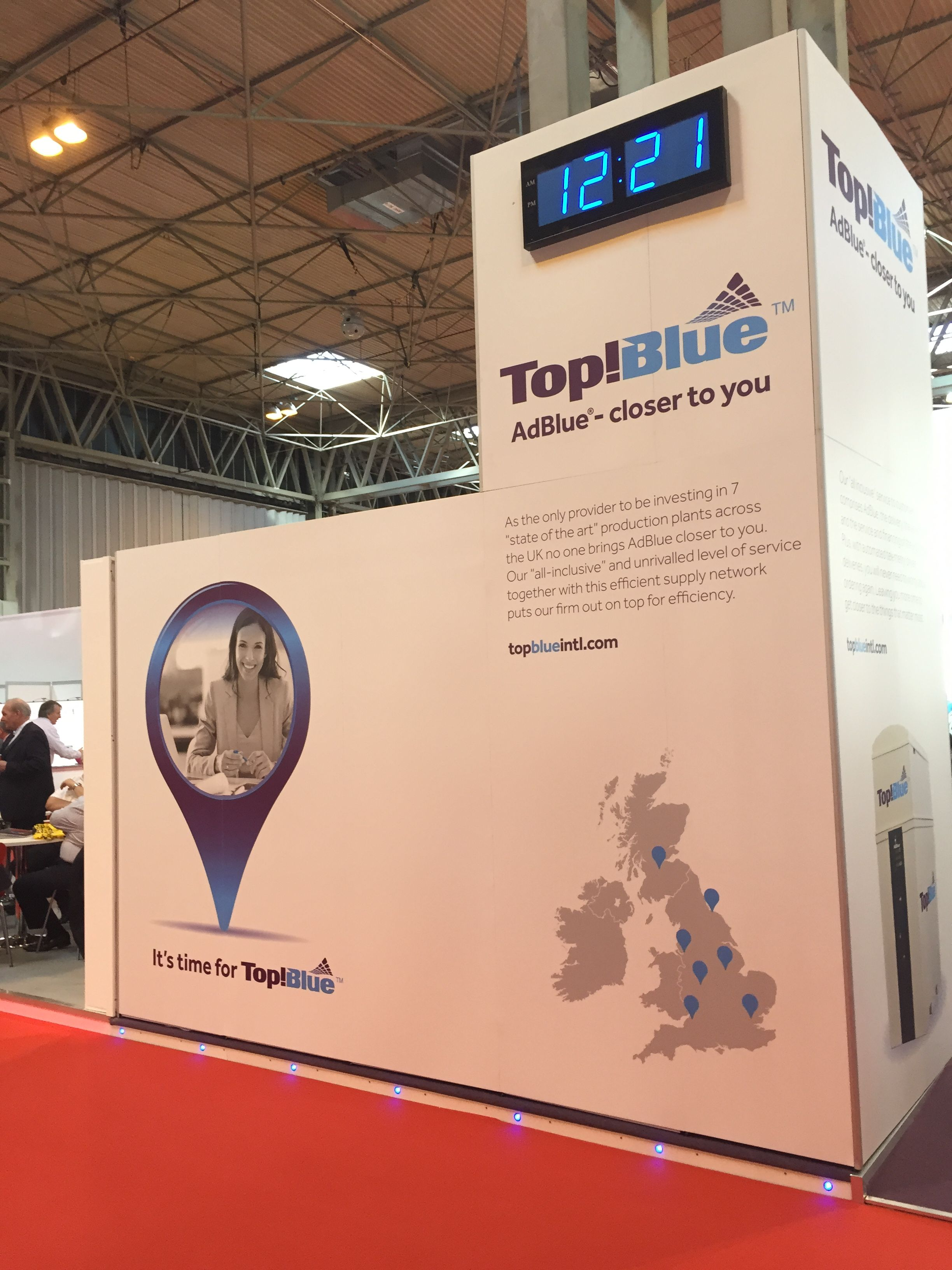 Exhibition Stand Builders Uk : Bespoke stands exhibition stands england uk