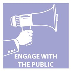 Engage with the public with a Mobex engagement roadshow